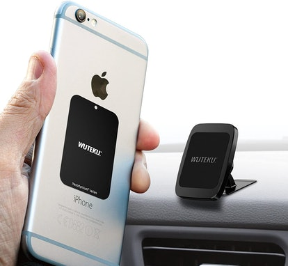 WUTEKU Magnetic Cell Phone Holder
