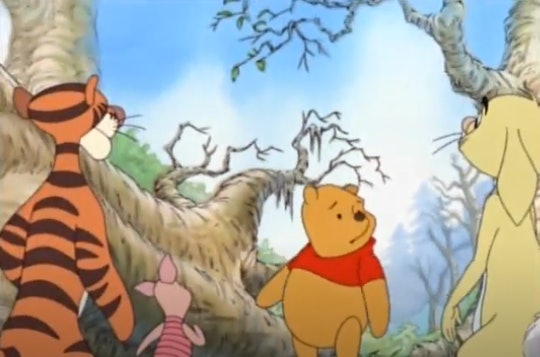 'Winnie The Pooh: A Valentine For You' is a sweet treat.