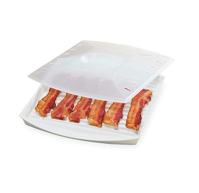Prep Solutions Microwavable Bacon Grill