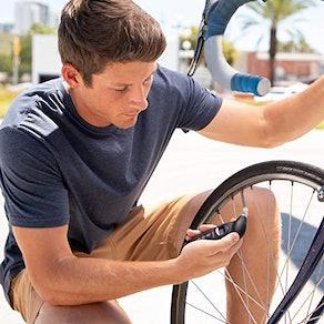 PROREADY Digital Tire Pressure Gauge