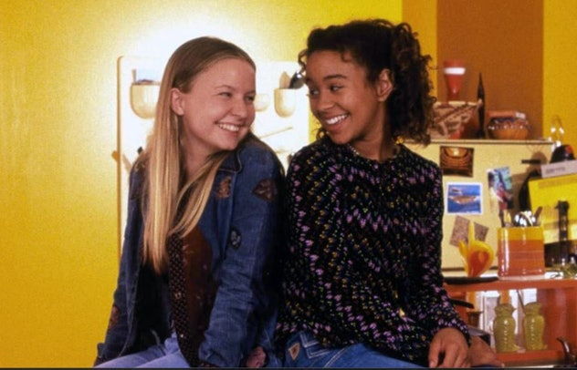'The Color of Friendship' is based on a short story by activist, Piper Dellums.