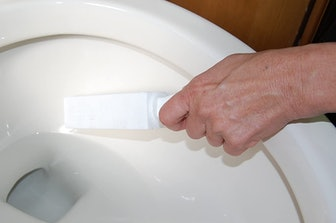 Powerhouse Pumice Toilet Bowl Cleaning Stone