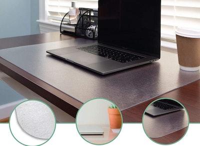 Ilyapa Clear Desk Mat