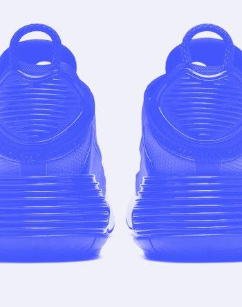 Nike Airmax soles