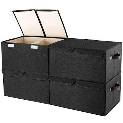 Senbowe Storage Cubes (4-Pack)