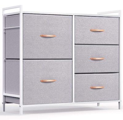 ROMOON  Fabric Dresser