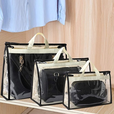 Outgeek Handbag Organizers (3-Pack)