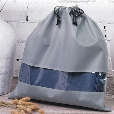 Ibnotuiy Dustproof Drawstring Bags (10-Pack)