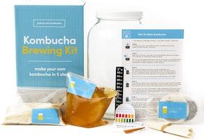 Joshua Tree Kombucha Starter Kit