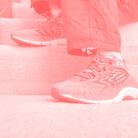 Wearing Reebok's Zig Kentica 2: A cool sneaker you can actually afford