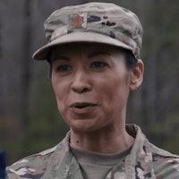 'WandaVision' Episode 8 theory reveals Major Goodner's shocking real identity