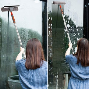 Baban Squeegee Window Cleaner