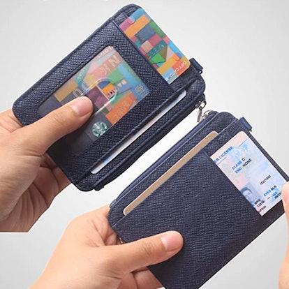 Borgasets Minimalist Wallet