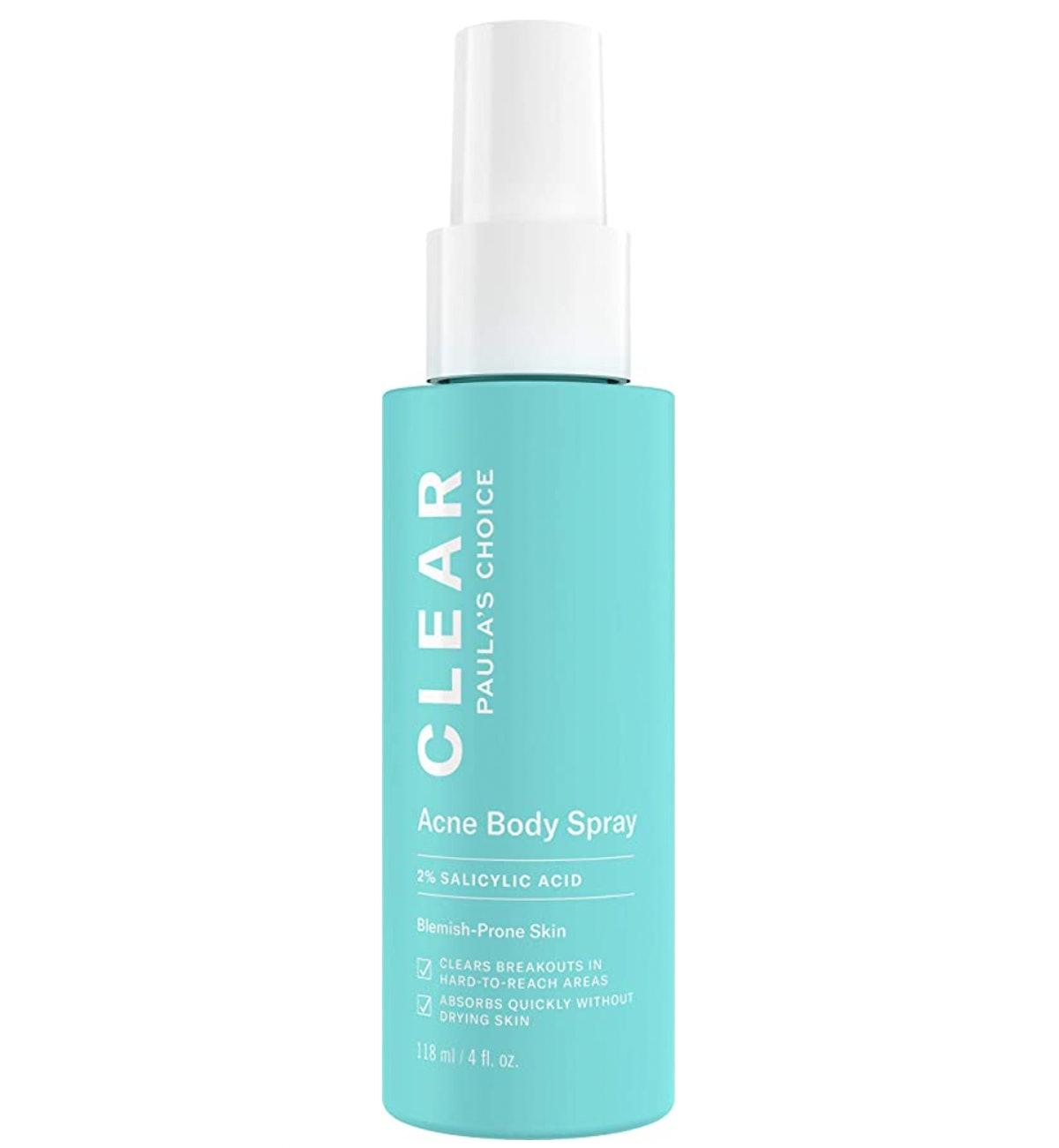 Paula's Choice CLEAR Back and Body Acne Spray