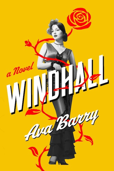'Windhall' by Ava Barry