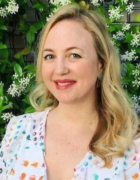 April Daniels Hussar