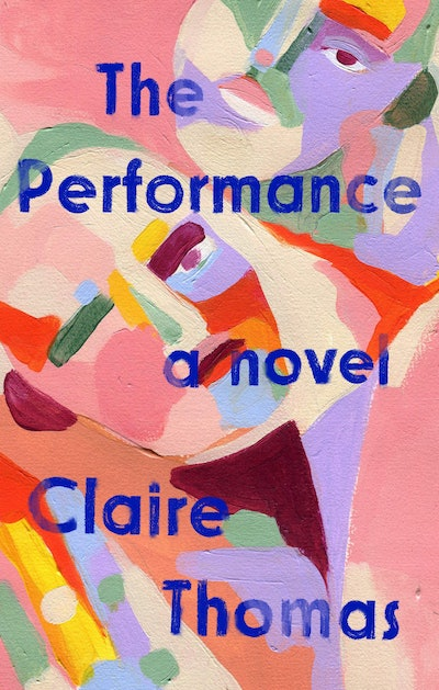 'The Performance' by Claire Thomas