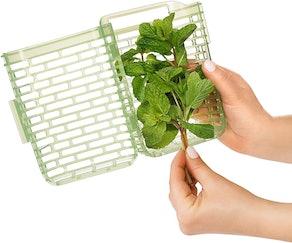 OXO Good Grips GreenSaver Herb Keeper