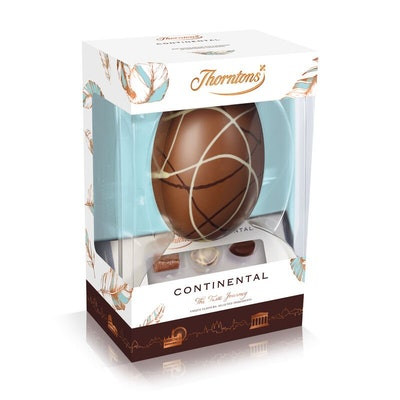 Thorntons Continental Easter Egg