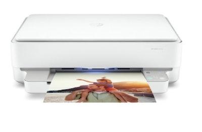 ENVY 6052 Wireless All-in-One Color Inkjet Printer