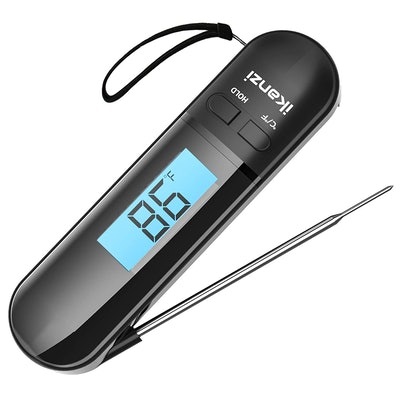 iKanzi Digital Food Thermometer
