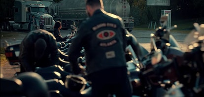 """The motorcycle gang called the """"Blood Eyes"""" from Netflix' 'Ginny & Georgia'"""