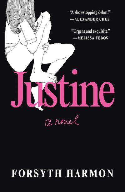 'Justine' by Forsyth Harmon