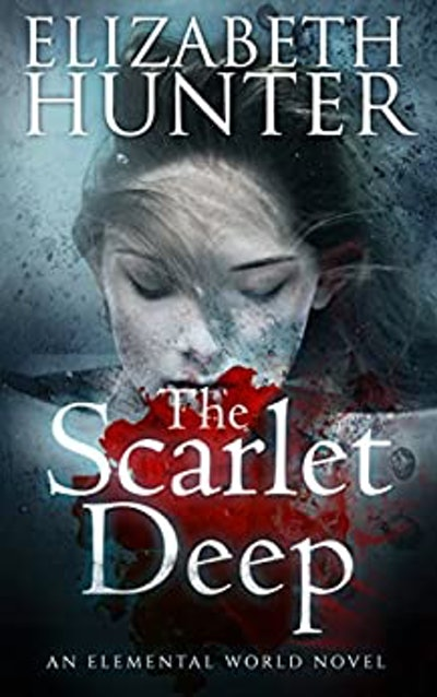 'The Scarlet Deep'