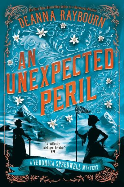 'An Unexpected Peril' by Deanna Raybourn