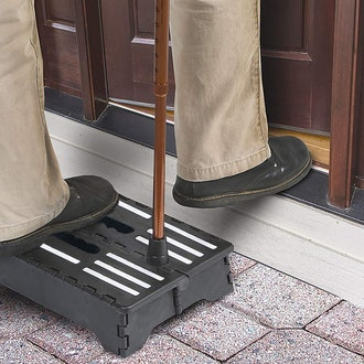 SPWOLFRT Foldable Step Stool