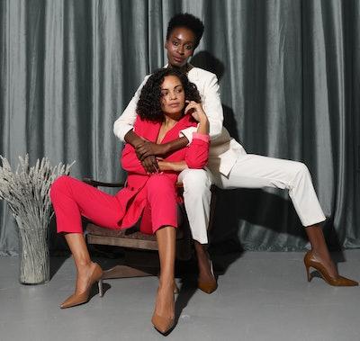 Kahmune Is Making Nude Footwear More Inclusive