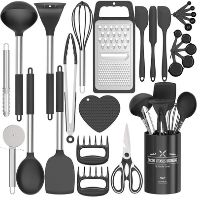 Fungun Cooking Utensils Set (27 Pieces)