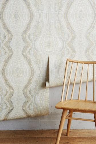 Striation Wallpaper