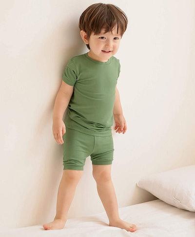 VAENAIT BABY Toddler Pajamas (2 Pieces)