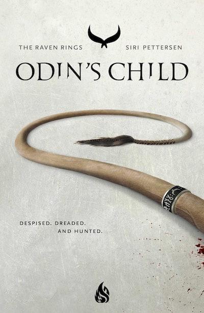 'Odin's Child' by Siri Pettersen