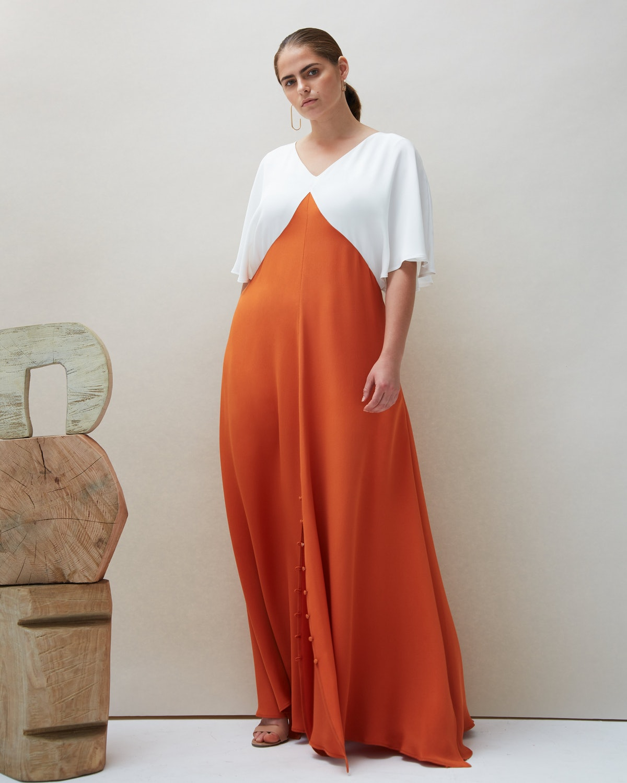 Seta Gown