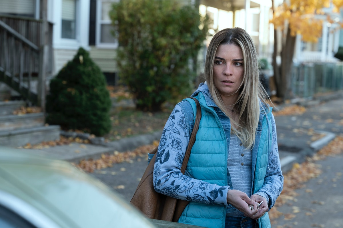 Annie Murphy as Allison in Kevin Can F**K Himself
