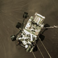 Mars 2020 rover video: How to watch, date, times, and link