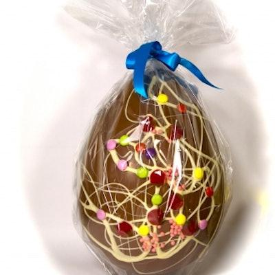 Stas Chocolatier Sweetie Easter Egg