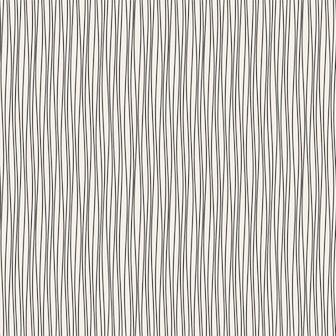 """Brigette Seamless Wavy 10' L x 24"""" W Peel and Stick Wallpaper Roll"""