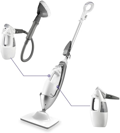 LIGHT 'N' EASY Multi-Functional Steam Mop
