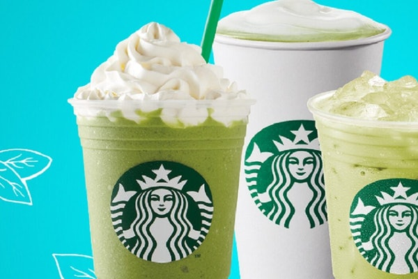 What's in the Shamrock Tea at Starbucks? Here's the deal on the secret menu sip.