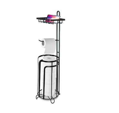 VEARMOAD Tissue Paper Holder Stand
