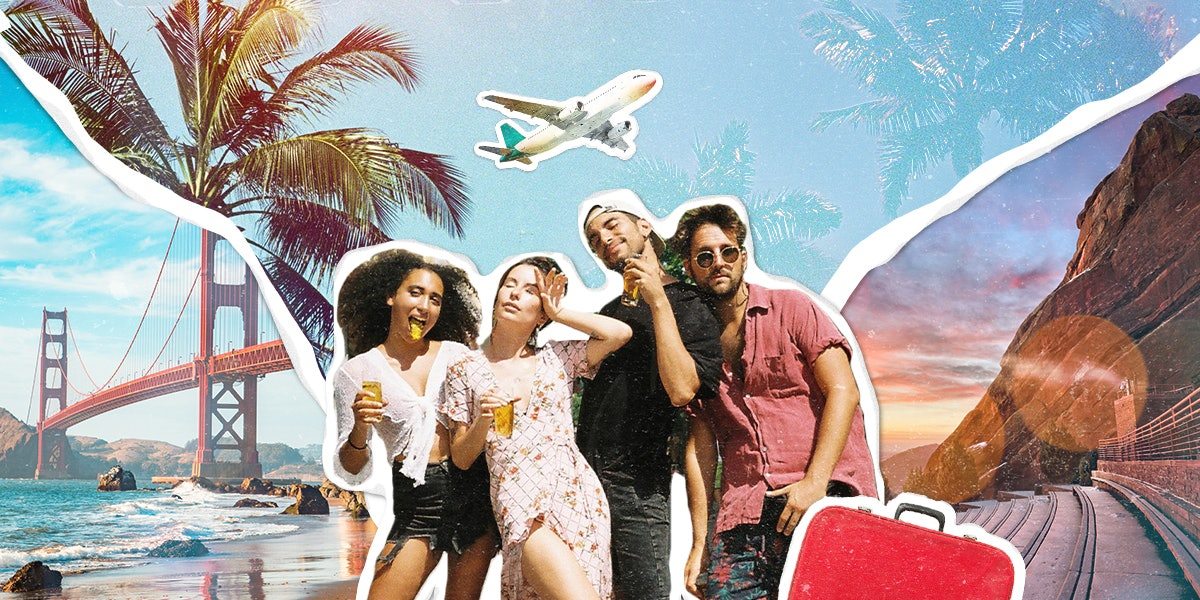 """Here's how to enter CheapTickets' """"Travel In Your 20's"""" giveaway for a chance at up to $50K."""