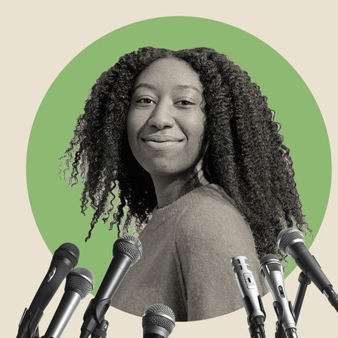 Golde'sTrinity Mouzon Wofford On Reshaping The Wellness Industry