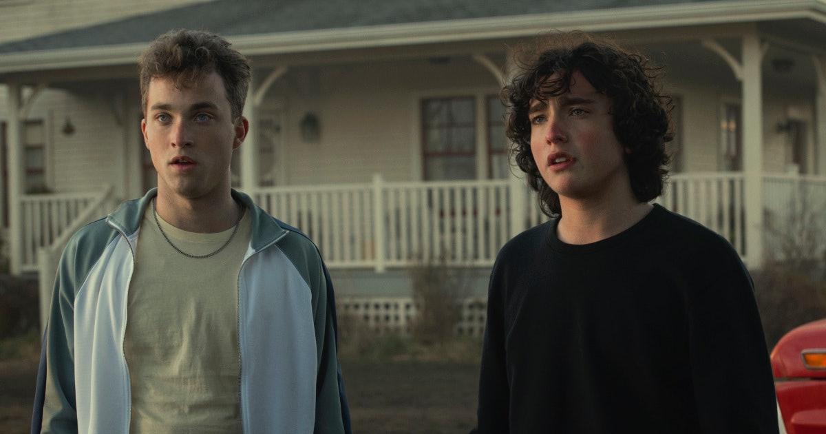 Superman & Lois' Twin Sons Jon & Jordan, Explained