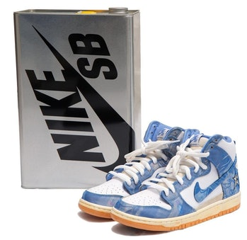 Nike x Carpet Company Dunk High