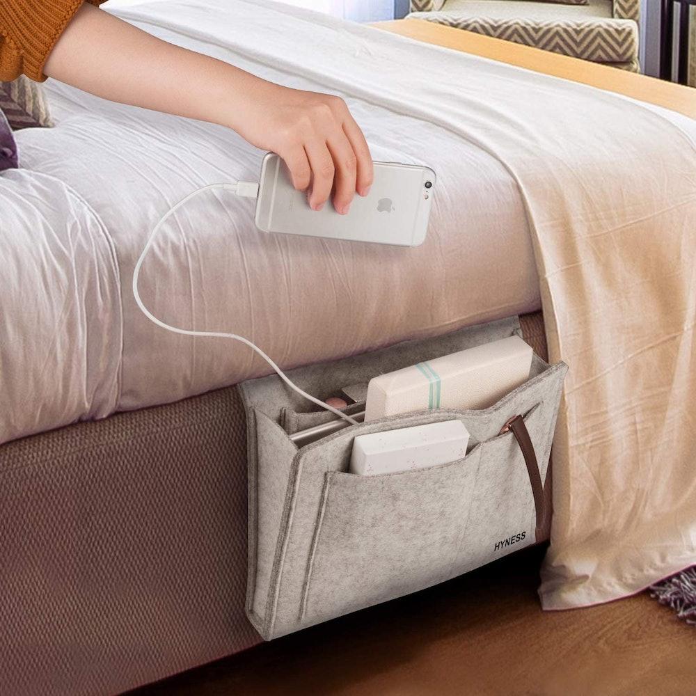 Hyness Bedside Caddy