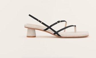 Les Sandales Basgia