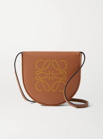 Heel Shoulder Bag